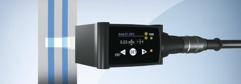 Sensori Array AS30