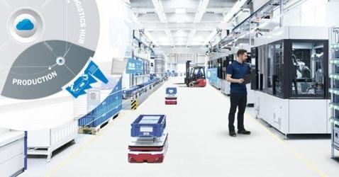 Webinar Production logistics che cos'è e come migliora la filiera produttiva