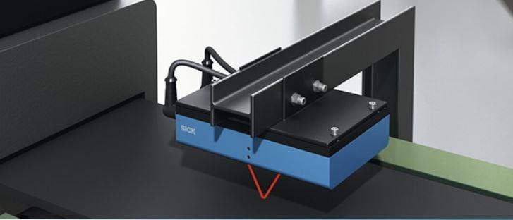 Sensori di movimento laser SPEETEC
