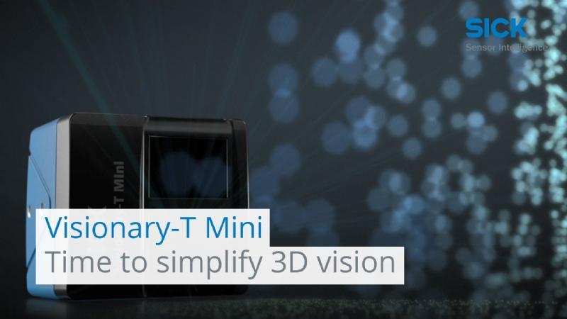 Visionary-T Mini: è ora di semplificare la visione 3D