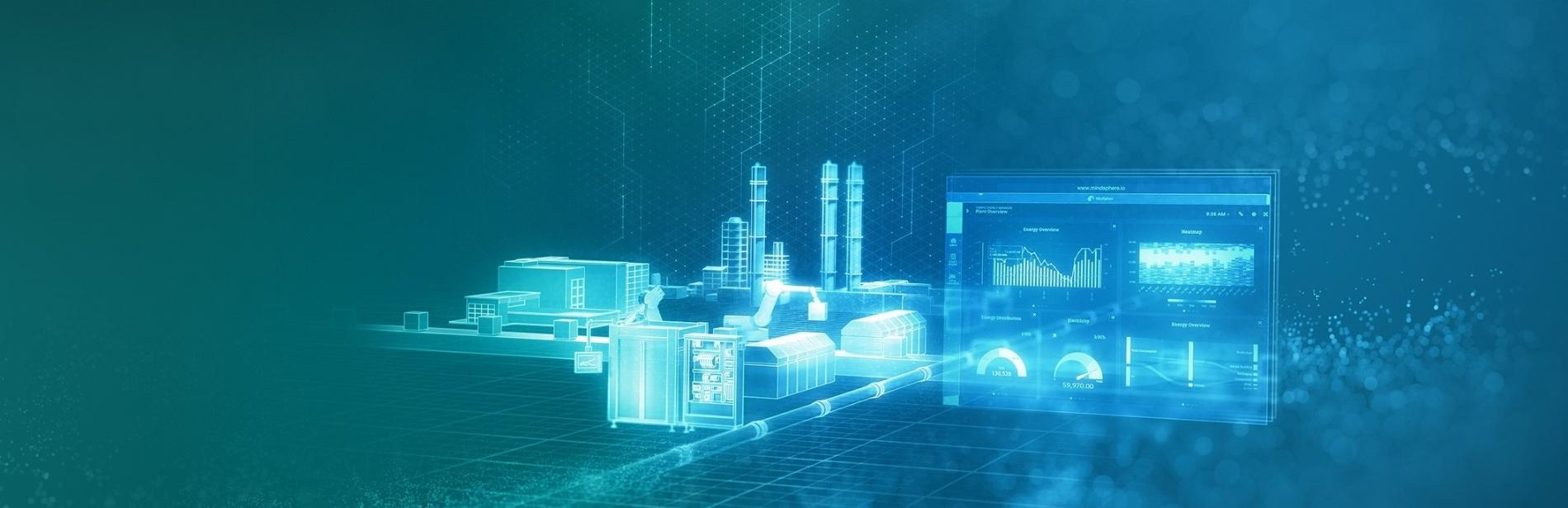 Alla scoperta del nuovo Digital Experience Center di Siemens a Piacenza