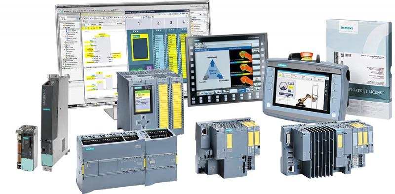 Safety Integrated: un controllore, un solo ambiente di sviluppo
