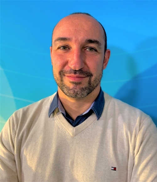 Fabio Sgarzi