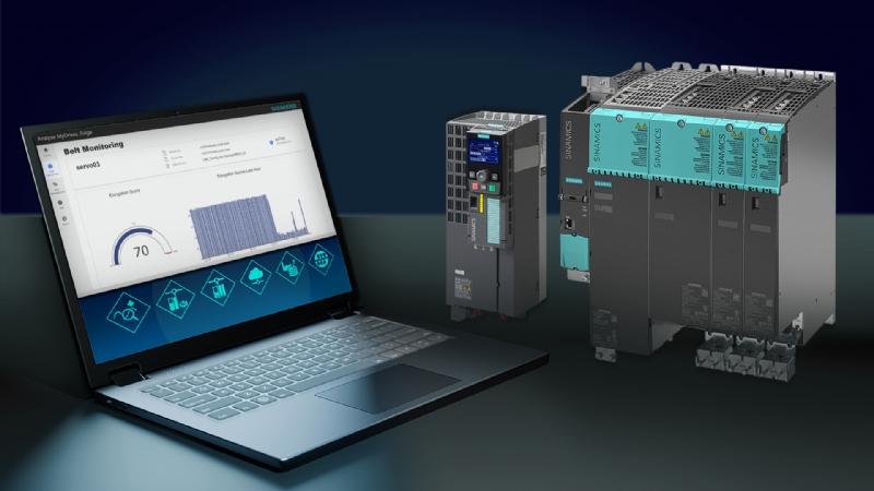 Analyze MyDrives, trasforma gli azionamenti in sensori