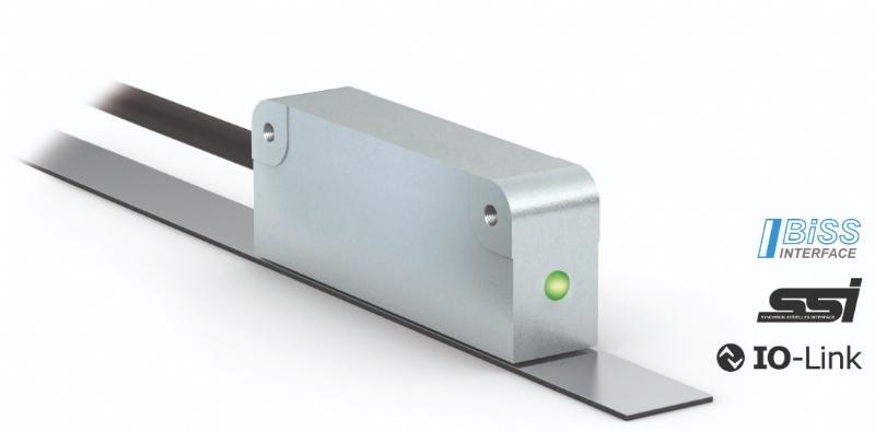 NUOVO sensore assoluto magnetico MSA213C ad alta risoluzione