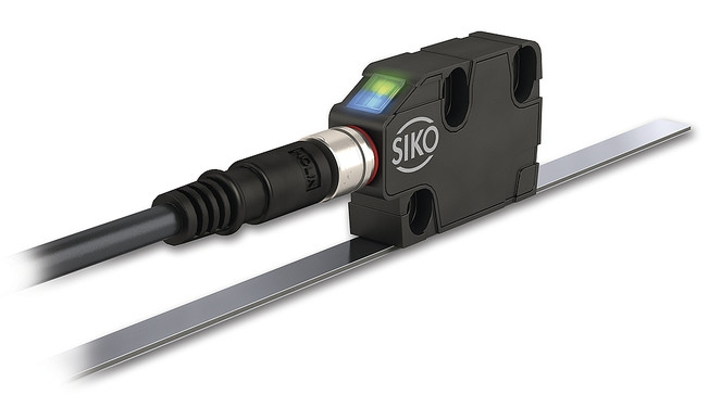Sensore magnetico MSC500