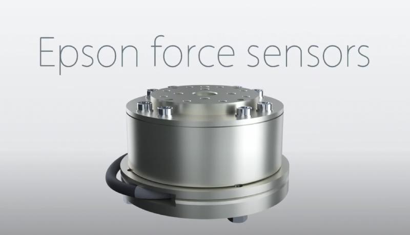 Force sensor Epson