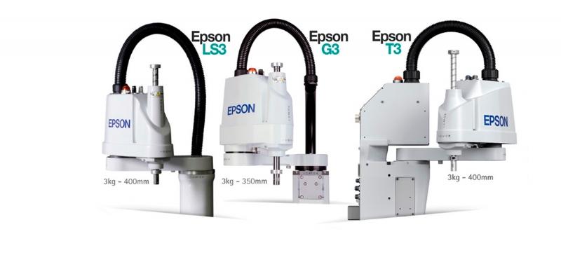 Epson Serie T