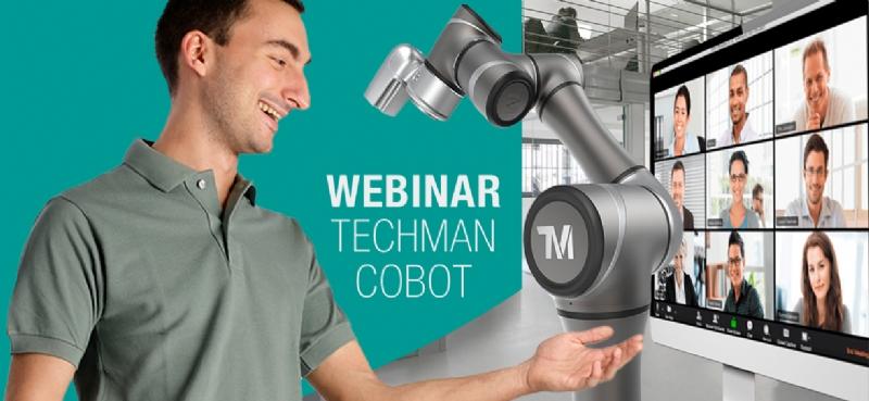 Il robot collaborativo TM