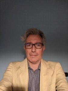 Luca Fabbri