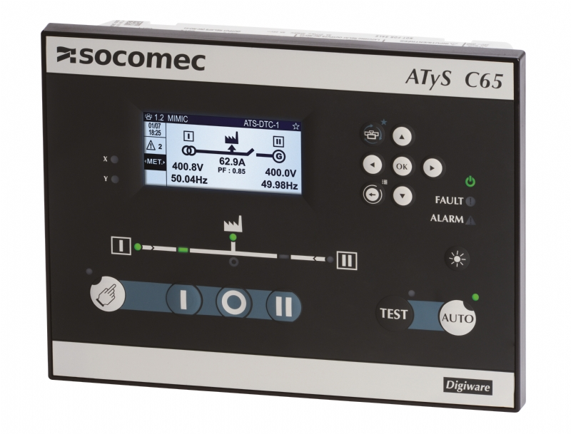 ATyS C65