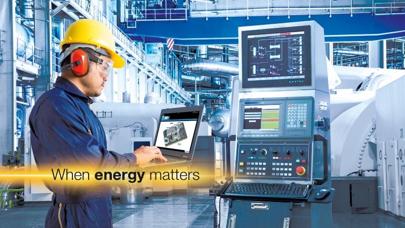 Soluzioni software per il monitoraggio energetico e dei parametri elettrici