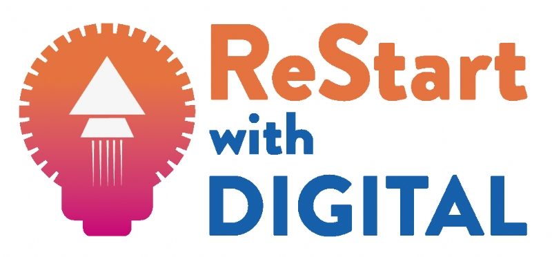 ReStart with digital