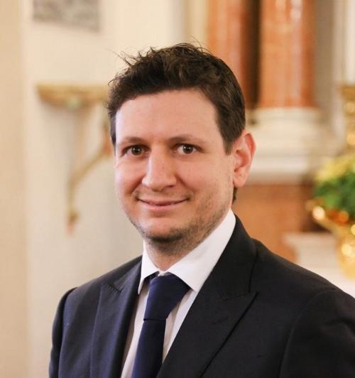 Alessandro Manfrè