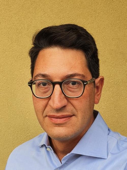 Andrea Merello