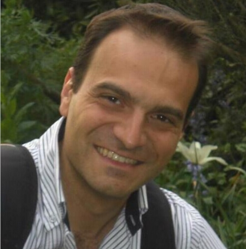 Domenico Ragonese