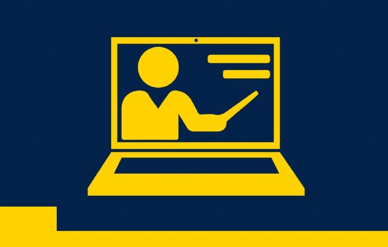 On-demand webinars on industrial applications