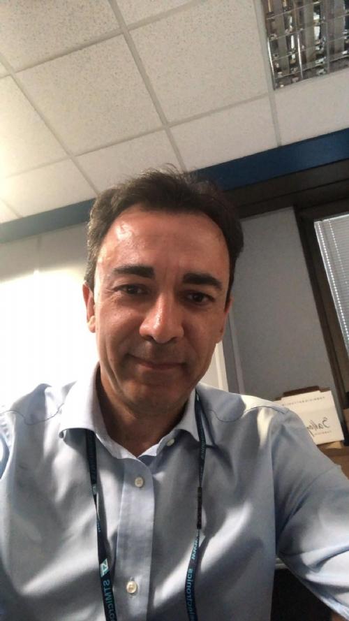 Riccardo Tosoni