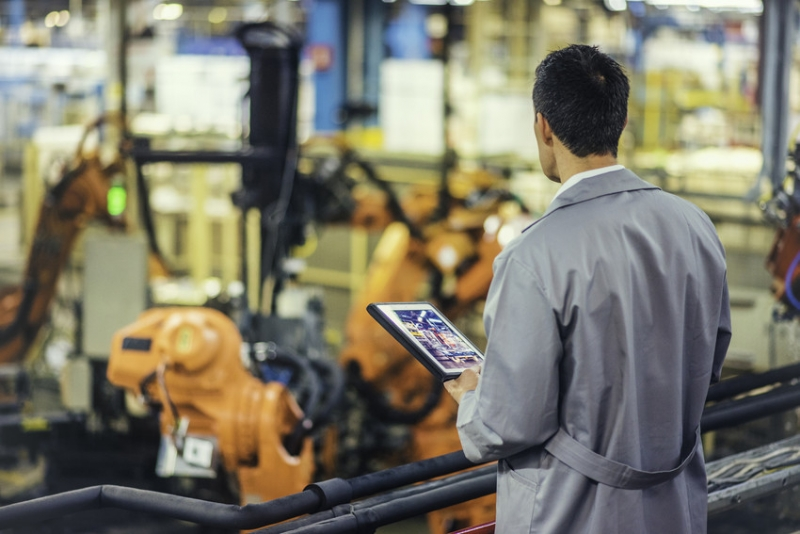 From condition monitoring to predictive maintenance