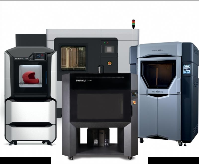 Stampanti 3D FDM e materiali