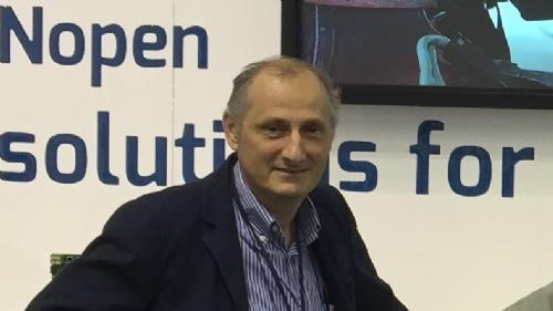 Mario Casali