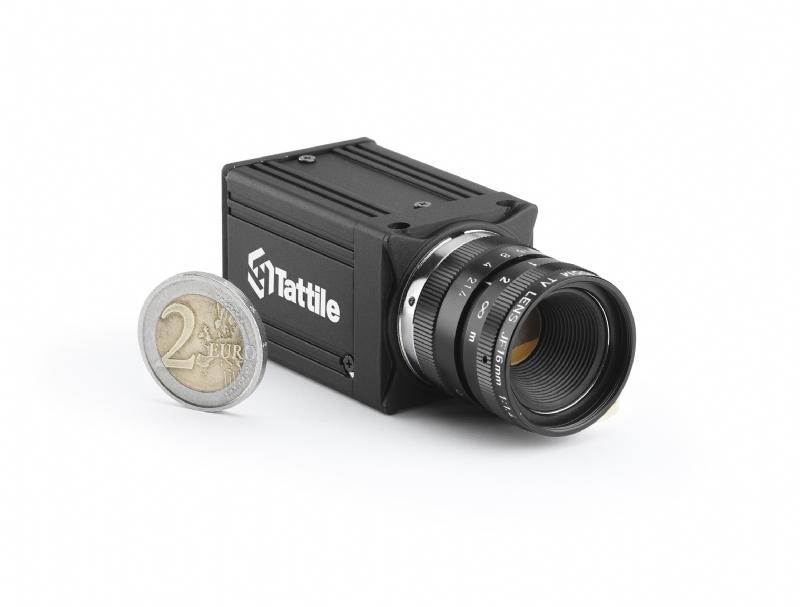 TAG-5 Area Camera