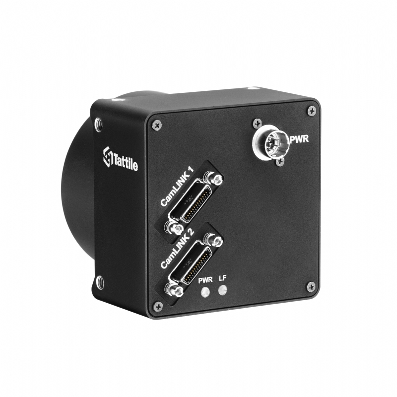 TAG-7 Line Scan Camera
