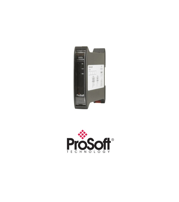 PLX51-DL-232 - DATA LOGGER Prosoft