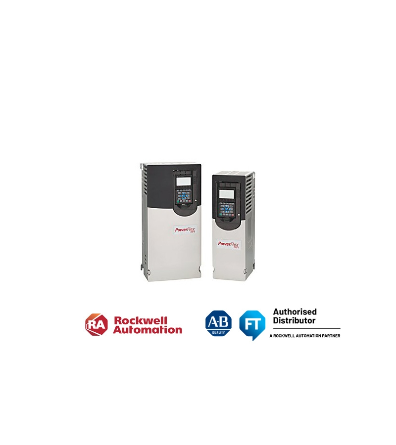 PowerFlex 755 Rockwell Automation