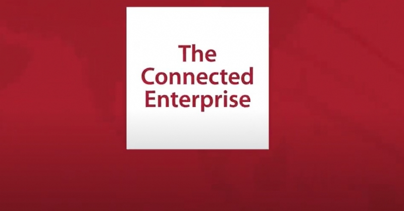 The Connected Enterprise Execution Model