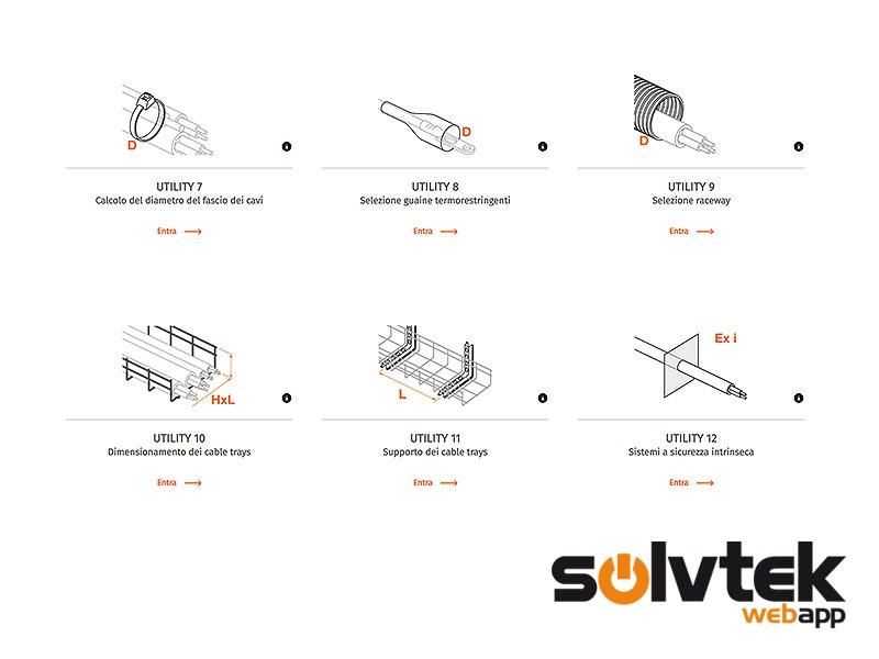 Semplifica i calcoli con Solvtek