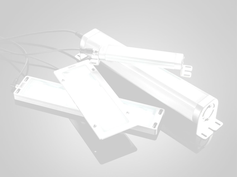 SANGEL®: Lampade Industriali Workplace