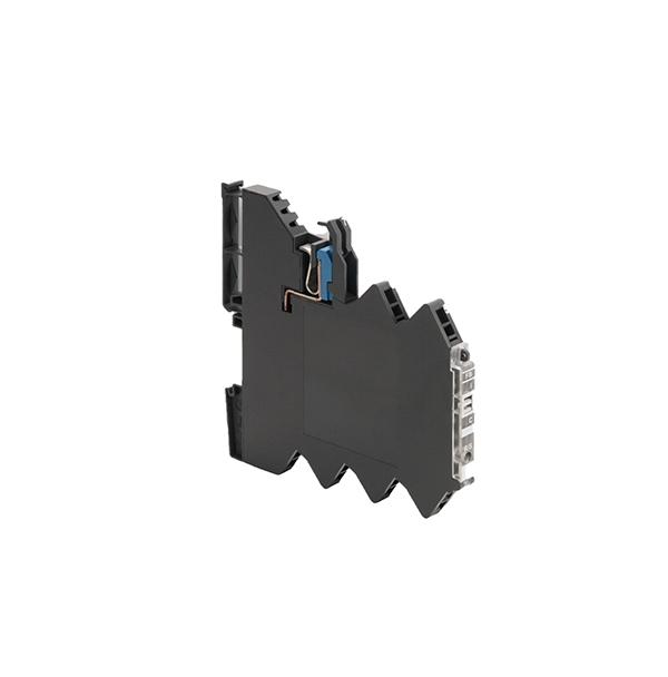 Lütze: Locc Box, il fusibile intelligente e modulare per la protezione del vostro 12/24Vdc
