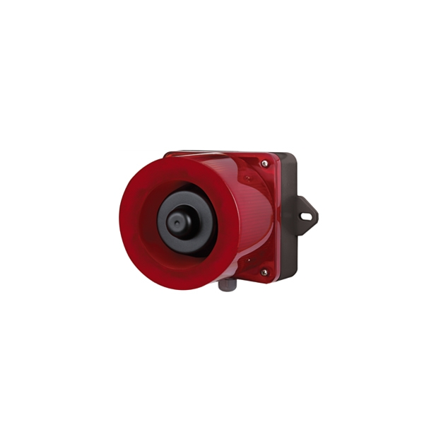 Qlight: luci stroboscopiche industriali Serie QWCD