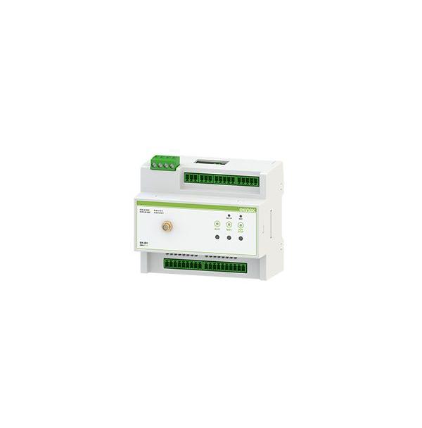 Ekinex: Catalogo soluzione di controllo remoto e monitoraggio SMART-U (IT)