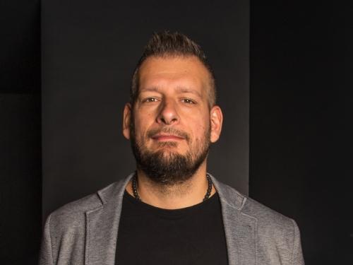 Massimiliano Zanini