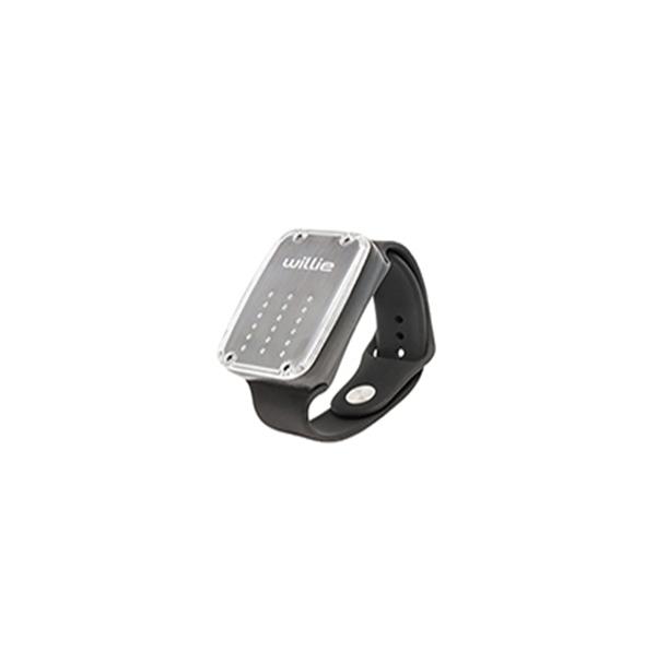 J&W: WILLIE, il dispositivo indossabile per monitorare la produzione