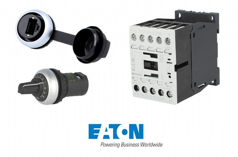 Gruppo di prodotti Eaton Electric