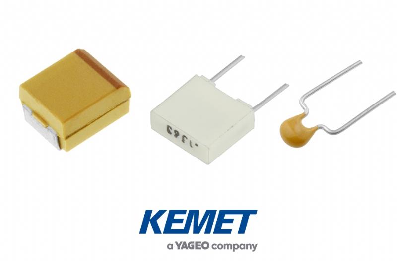 Gruppo di prodotti KEMET