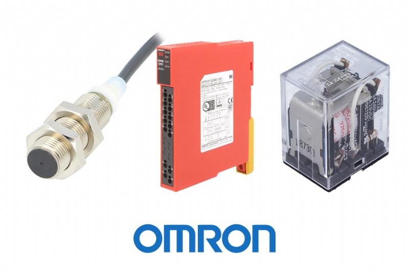 Gruppo di prodotti Omron