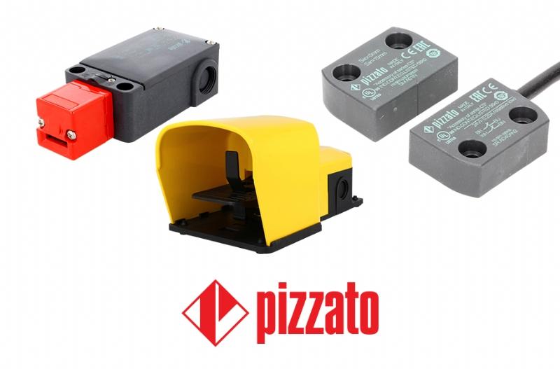 Gruppo di prodotti Pizzato Elettrica