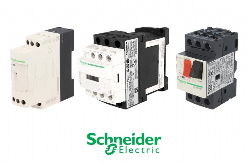 Gruppo di prodotti Schneider Electric