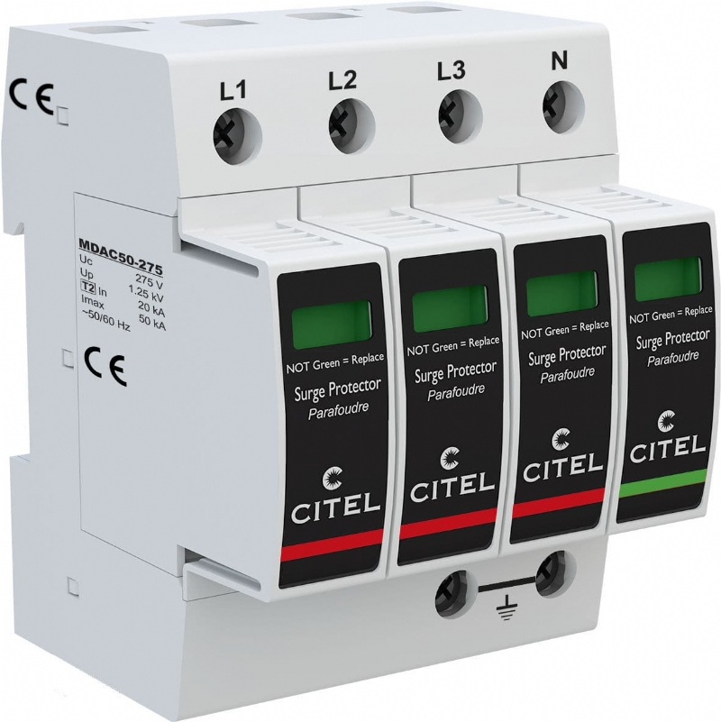 Citel DAC50