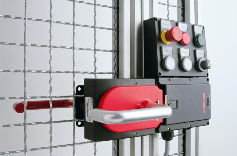 Sistemi multifunzione di sicurezza serie MGB