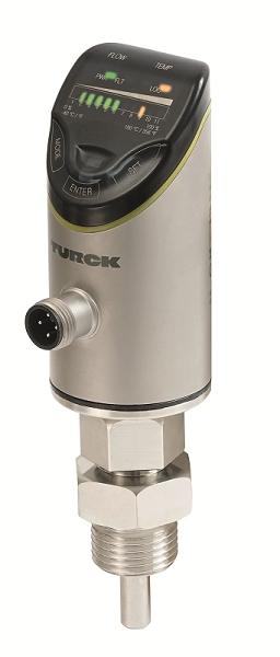 FS+ : Sensore di Flusso Compatto