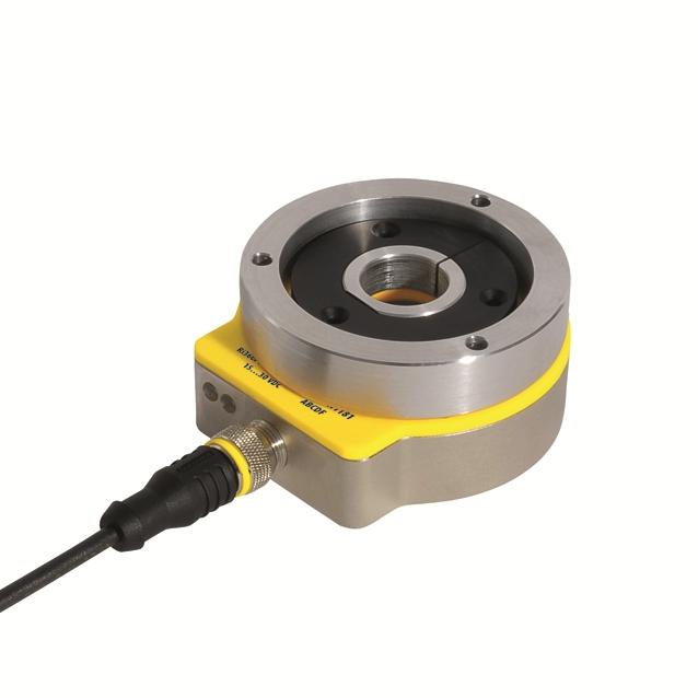 Encoder: Misurazione del movimento rotatorio o cambio angolare