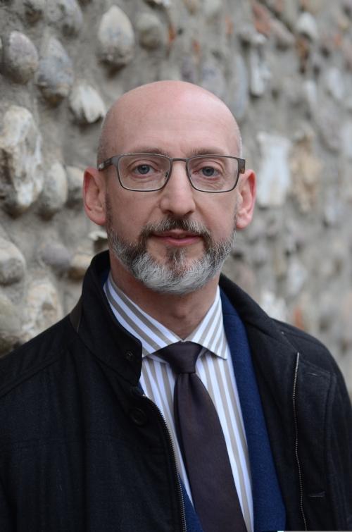 Marco Terzi