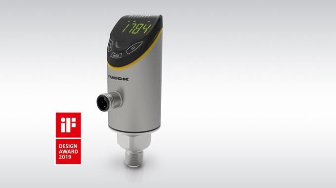 Sensori di pressione PS +