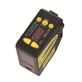 Sensori Laser di Distanza: Dual Mode