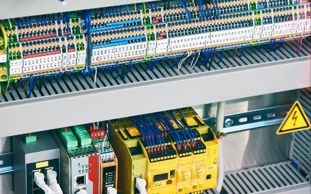 EX-Metodi di Protezione per la costruzione di quadri elettrici per il mercato Nord Americano